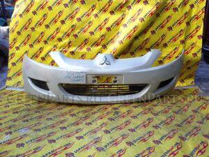 Бампер на Mitsubishi Grandis NA4W