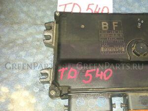 Блок управления двигателем на Suzuki Escudo TD54W J20A 3392065J5