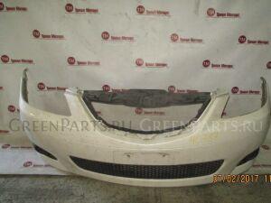 Бампер на Mazda Mpv LW3W ЗАГЛУШКИ