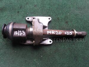 Привод на Nissan Serena C25 MR20