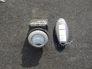 Замок зажигания на Nissan Juke F15, YF15, NF15 HR15DE NJ1010