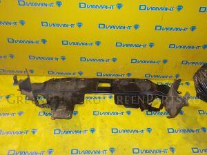 Защита двигателя на Honda CR-V RE4 K24A