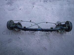 Балка подвески на Honda HR-V GH4 D16A 1706