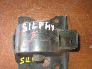 Подушка двигателя на Nissan Bluebird Sylphy FG10 QG15