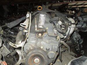 Двигатель на Honda Odyssey RA7 F23A