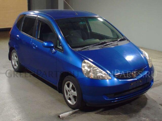 Стойка на Honda Fit GD3 L15A