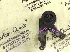 Подушка двигателя на Nissan Teana TNJ31 QR25DE 113209Y301