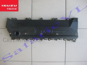 Клапанная крышка на Isuzu ELF 4HF1