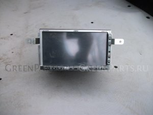 Магнитофон на Mitsubishi Pajero V93W