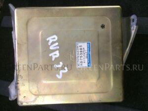 Блок управления efi на Mitsubishi RVR N23W 4G63 MD753883