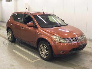 Туманка на Nissan Murano PNZ50, PZ50, TZ50