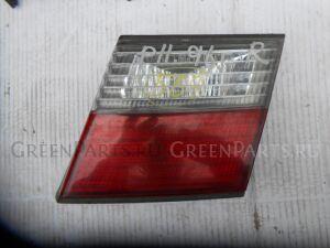 Стоп-вставка на Nissan Primera P11 4748
