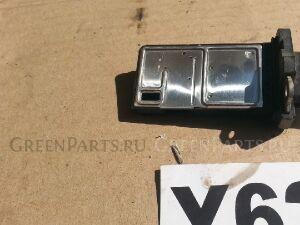Датчик расхода воздуха на Nissan Patrol Y62 VK56VD