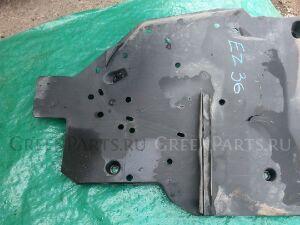 Защита на Subaru Tribeca WXF EZ36