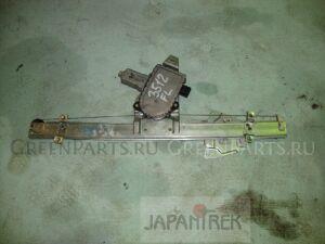 Стеклоподъемный механизм на Mitsubishi Pajero V75W 6G74