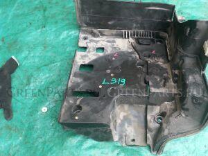Защита на Land Rover Discovery L319 AJ41