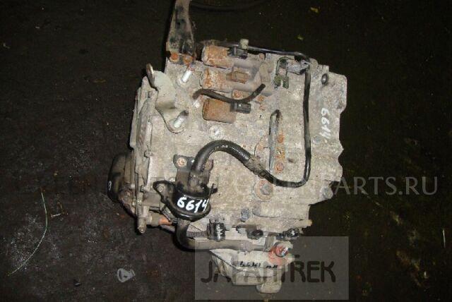 Кпп автоматическая на Honda Partner GJ3 L15A 6614