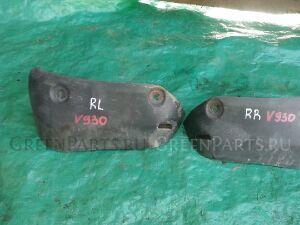 Защита на Mitsubishi Pajero v83w, v87w, v93w, v97w, v98w 6G72