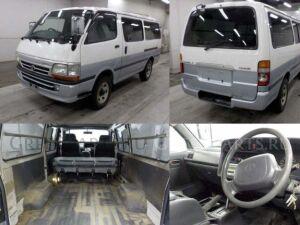 Дверь на Toyota Hiace LH178 5L