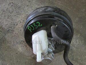 Главный тормозной цилиндр на Nissan Teana J32, PJ32 VQ25, VQ35