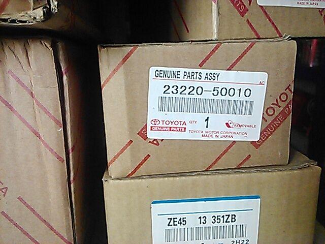 Бензонасос на Toyota Celsior UCF11 1UZFE 23220-50010