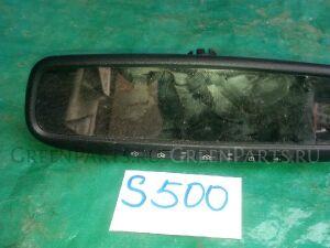 Зеркало салона на Infiniti FX35 S50 VQ35DE