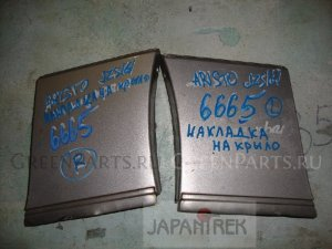 Накладка на крыло на Toyota Aristo JZS161 6665