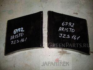 Накладка на крыло на Toyota Aristo JZS161 6792