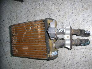 Радиатор печки на Toyota Town Ace CR30
