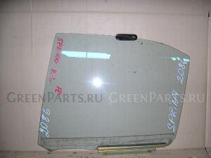 Стекло двери на Toyota Sprinter AE100