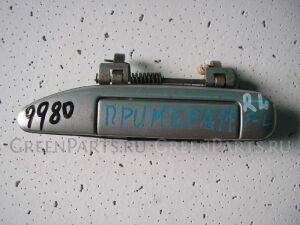 Ручка двери на Nissan Primera P11