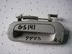 Ручка двери на Toyota Crown GS141