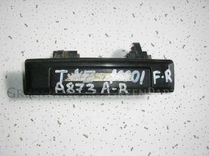 Ручка двери на Toyota Town Ace CR21