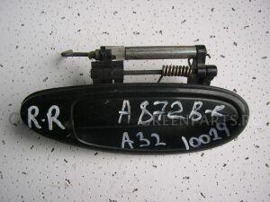 Ручка двери на Nissan Cefiro A32