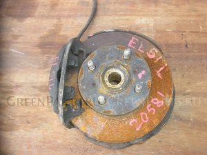 Тормозной диск на Toyota Corsa EL51 4811