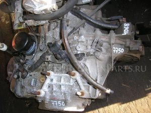 Кпп автоматическая на Mitsubishi Lancer CK8A 4D68T F4A421M8A2