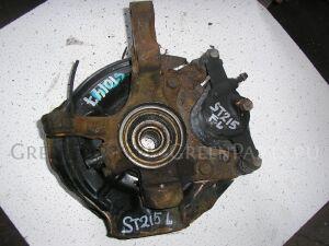 Ступица на Toyota Caldina ST215 3SFE