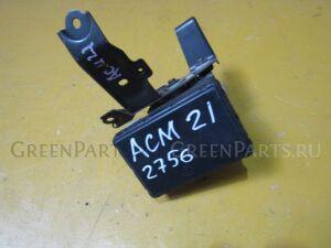 Блок abs на Toyota Ipsum ACM21 2AZ-FE 5012756