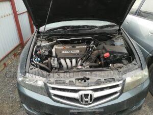 Воздухозаборник на Honda Accord Wagon CM2 K24A