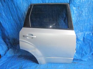 Дверь на Subaru Forester SH5
