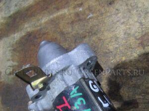 Стартер на Honda Fit GD1 L13A 1508582