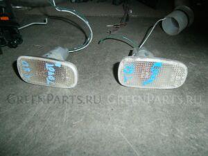 Повторитель в крыло на Toyota LANDCRUISER URJ202 , UZJ200 ,VDJ200 .