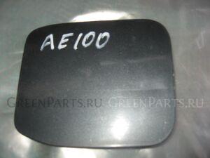 Лючок бензобака на Toyota Corolla AE100 5A-FE