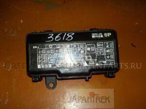 Блок предохранителей на Honda MDX YD1 J35A