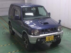 Стоп на Suzuki Jimny JB23W K6AT 33-064