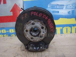 Суппорт на Volkswagen Polo 9NBKY BKY