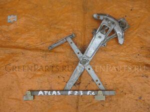 Стеклоподъемник на Nissan Atlas P4F23