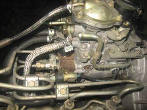 Тнвд на Mitsubishi Libero CD5W 4D68