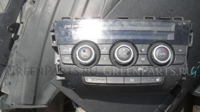 Блок управления климат-контролем на Mazda Cx-5 KEEFW PE