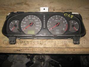Спидометр на Nissan Elgrand ATWE50 ZD30